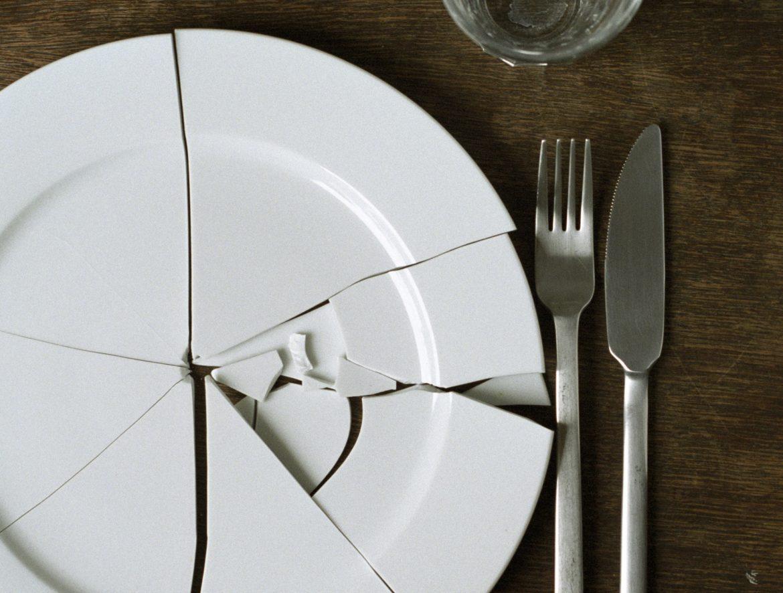 Datant de quelqu'un boulimia