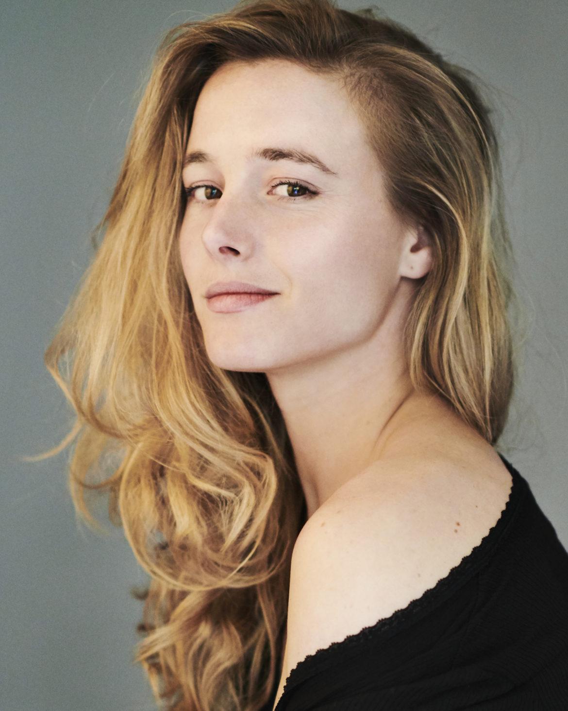 Justine Thibaudat © Michaël Guichard